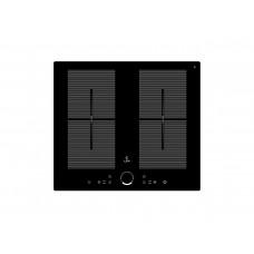 Индукционная варочная поверхность EVI 640F BL, цвет: Черный
