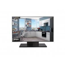 Муляж телевизора «VIVAT», цвет: Черный