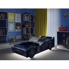Подсветка для кровати-машины