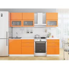 Валерия-М-01, цвет: Оранжевый глянец