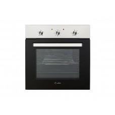 Электрический духовой шкаф EDM 041 IX, цвет: Черный